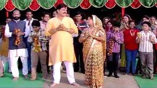 साँचा बा दरबार - Sanch Ba Darbar - Daroga Chale Sasural - Bhojpuri Sai Bhajan 2016 new