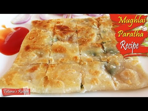 Xxx Mp4 Mughlai Paratha Recipe How To Make Mughlai Paratha Bengali Food Recipe 3gp Sex