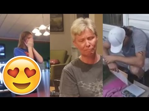 Adoption Papers Surprise Compilation #2 March 2017 Try Not To Cry