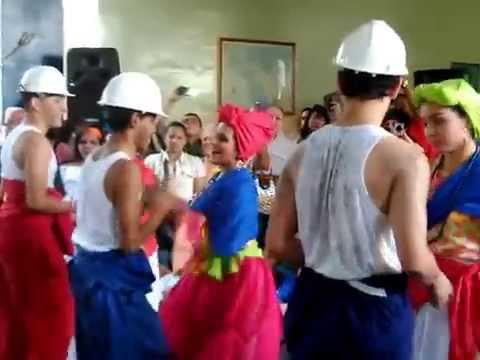 Video Calypso Guayana Es