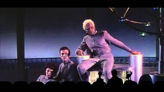 MST3K The Movie - May your forehead grow like the mighty oak