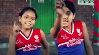 Súper Campeonas 2 Cúcuta