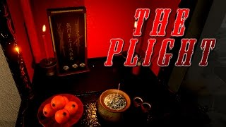 The Plight Horror Game - 以華人為出發點的小恐怖遊戲!?