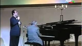 Azər Zeynalov - Şükriyyə ( music_ Emin Sabitoğlu)VIP YERAZ VINCIN