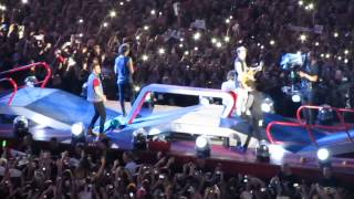 Don't Forget Where You Belong - One Direction - San Siro, Milan - 29/06/2014