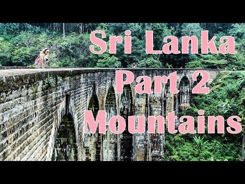 Sri Lanka in the Mountains Part 2 // Marina Bastarache