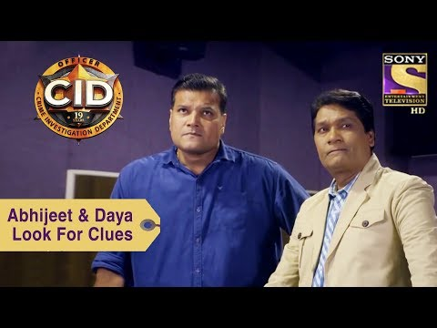 Xxx Mp4 Your Favorite Character Abhijeet Daya Look For Clues CID 3gp Sex