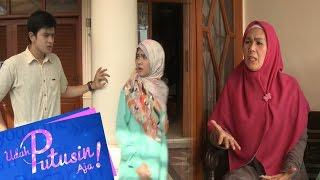 Udah Putusin Aja Eps Boros Gara Gara Pacaran Part 3 [UPA] [6 Oktober 2016]