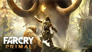 Far Cry Primal《極地戰嚎:野蠻紀源》Part 1 - 屁股很重要!