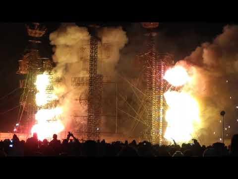 Xxx Mp4 1er Lugar Concurso De Castillos De Torre XXX Feria Internacional De La Pirotecnia Tultepec 2018 3gp Sex