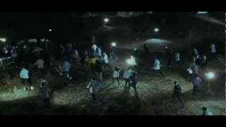 Я видел Дьявола- трейлер / Akmareul boatda Trailer NEW HD