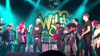 Nick Cannon presents Wild N Out LIVE 11/05 at The Emporium in Long Island NY