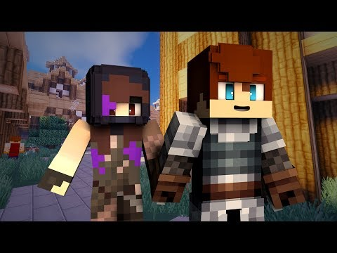 Forced On A Date! Bandit Of The Night Minecraft Roleplay   Episode 2
