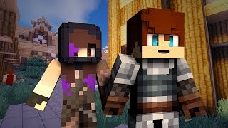Forced On A Date! Bandit Of The Night Minecraft Roleplay | Episode 2