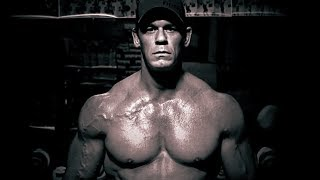 John Cena - The Best Training in One Video!!!