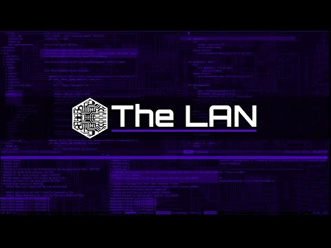 LAN 0014: Tech, Science, and other news.