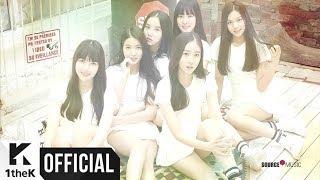 [Teaser] GFRIEND(여자친구) _ 1st Mini Album 'Season Of Glass' (Highlight Medley)