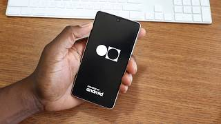 Essential Phone PH-1 | Android Pie (Android 9) My Thoughts!