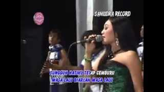 Deviana Safara - Masa Lalu [Official Music Video]