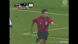 QWC 2006 USA vs. Jamaica 1-1 (17.11.2004)