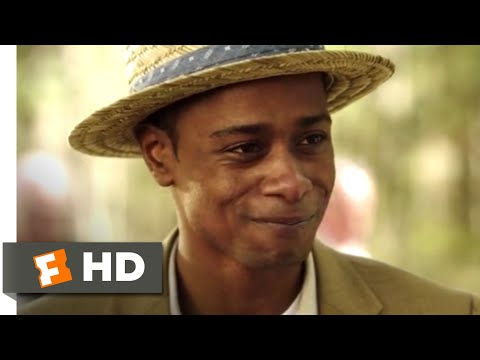 Get Out 2017 Good to See Another Brother Scene 2 10 Movieclips