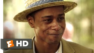 Get Out (2017) - Good to See Another Brother Scene (2/10) | Movieclips