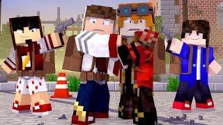 Minecraft: ELES VOLTARAM - APOCALIPSE Ep.6 ‹ AMENIC ›