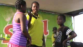 Piadas Criancas Mozambique