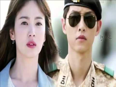 Xxx Mp4 Hậu Duệ Của Mặt Trời Những Bức ảnh đẹp Nhất Hau Due Cua Mat Troi Song Joong Ki Vs Song Hye Kyo 3gp Sex