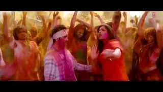 Balam Pichkari - Yeh Jawaani Hai Deewani Movie