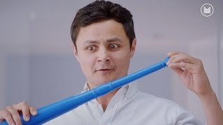 If Soccer Was Invented Today ft. Arturo Castro