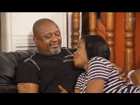 Iyawo Lagbaja [Part 2] - Latest Yoruba Nollywood Movie 2017 Drama    Cover