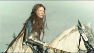 Queen Elizabeth I (Cate Blanchett), Tilbury Speech