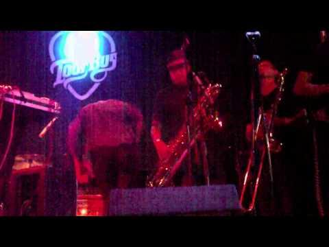 Big Black Delta 04 @ Echo Park Rising