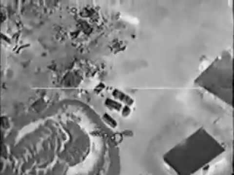 bombardeo nocturno afganistan