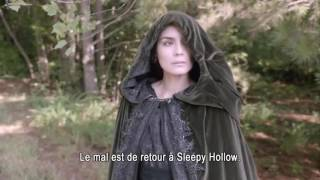 Sleepy Hollow - Saison 3