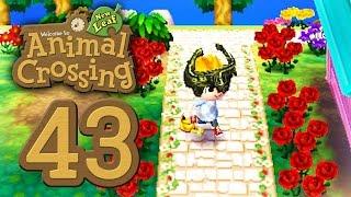 ANIMAL CROSSING: NEW LEAF - Part 43 - Let's Play [German]