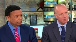 Anchor Kelly Wright opens up about alleged racial discrimination at Fox News