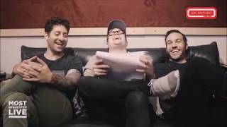 Fall Out Boy  Funny Moments 2017