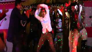 The Most Comedian Dance ever | গায়ে হলুদ | Nagin Nagin | Bollywood Dance | Bengali Dance