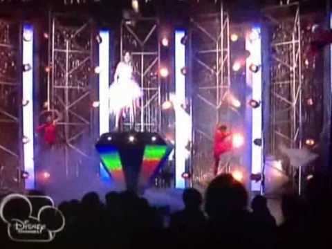 Violetta 2 Como Quieres Show Final de la 1°parte