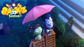 Spookiz | 206 - Swapped! | (Season 2 - Episode 6) | Cartoons for Children