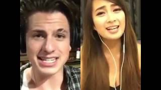 Marvin Gaye SMULE   Ann B  Mateo x Charlie Puth