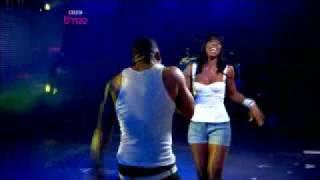 Nelly ft. Kelly Rowland - Dilemma - Radio 1 2008