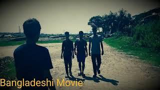 Bangla Funny Video 2017|Niloy Barua|Bangladeshi movie Vs Reality