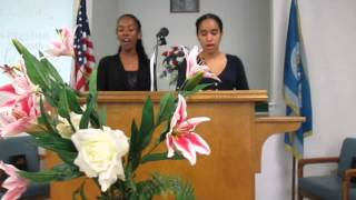 Praise Him Praise Him SDA Hymnal 249 part 2 of 2