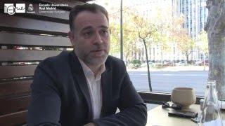Entrevista con Paco Viudes: ¿Cómo conectan las marcas con su audiencia?