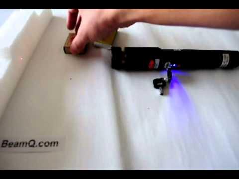 808nm 1500mw Infrared Laser