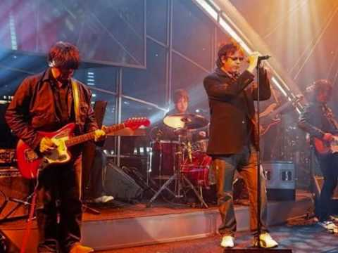 Echo & the bunnymen-What are you going to do with your life Video Clip