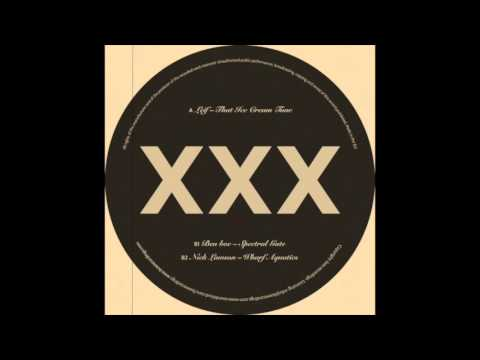 Leif - That Ice Cream Tune (BOE XXX)